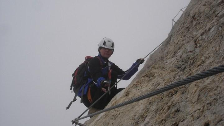 Tomaselli (Südl. Fanisspitzen 2980 m)