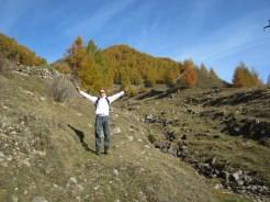 Wanderung Grauner Berg Suedtirol IMG_5837