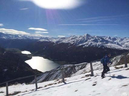 Wanderung Grauner Berg Suedtirol IMG_7270