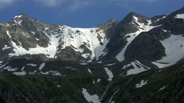 3 Hornspitze (Berliner Spitze) 3250m