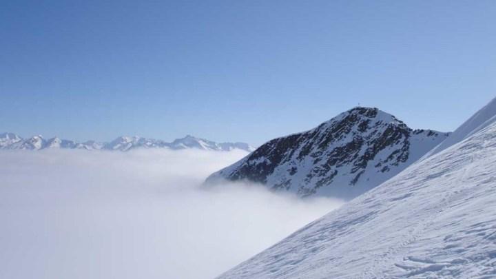 Skitour Saxner 2358m