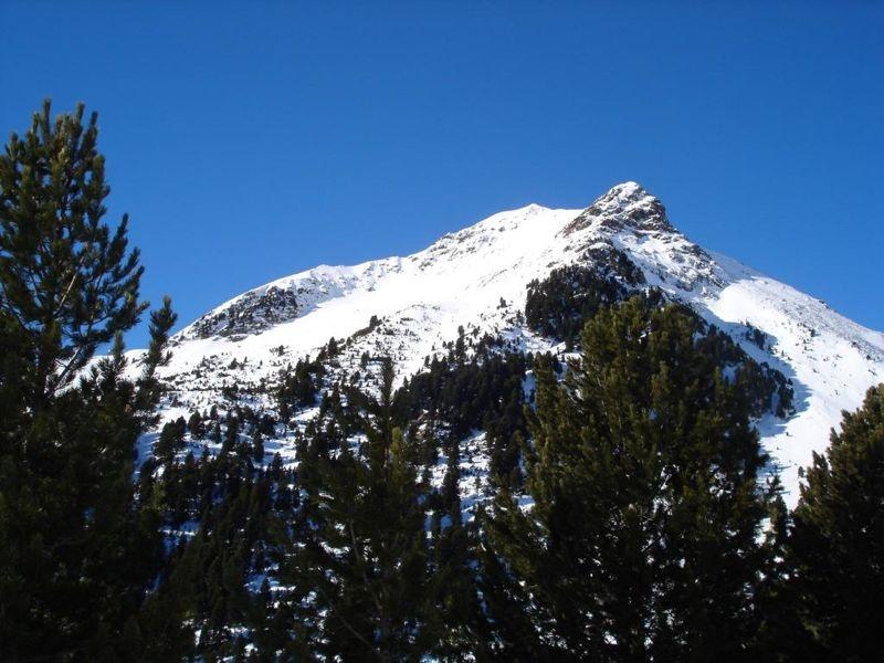 Ritzlar (2528m)