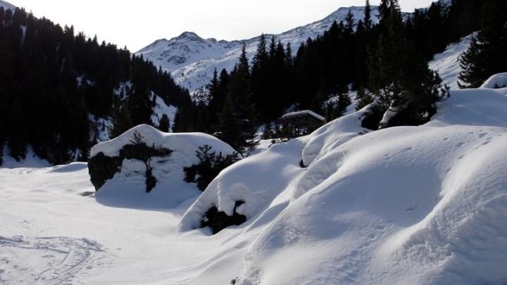 Kassianspitze (2581m)