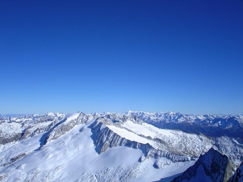 Hochfeiler (3510m)