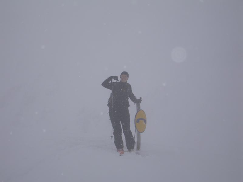 Weisskugel (3739m)