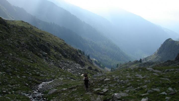Hasenohr (3257m)