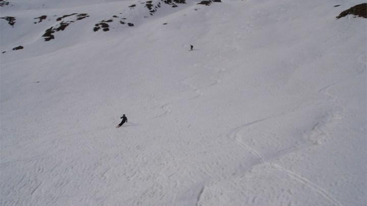 Östliche Hochwartspitze (3068m)