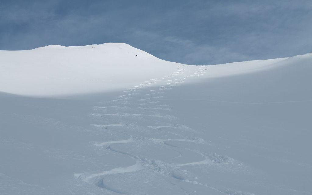 Blauspitze (2558mt)