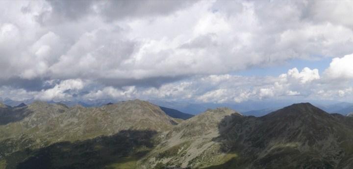 Schalderer Gipfelrunde