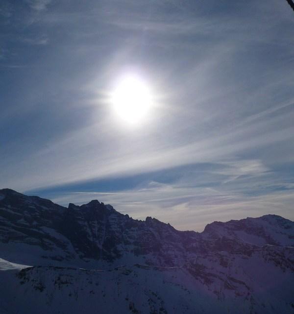 Westliche Schoberspitze (2604m), Schmirntal