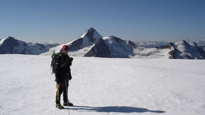 Weißseespitze (3532 m)