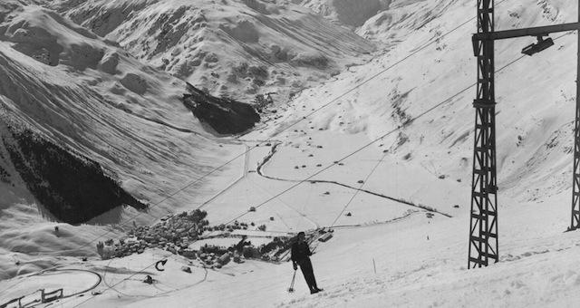 75 Jahre Skigebiet Nätschen – Gütsch