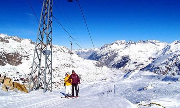 Hospental  Pläne am Winterhorn sorgen für Angst und Unmut