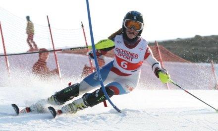 Ski Alpin – Urschner Skicracks auf dem Vormarsch