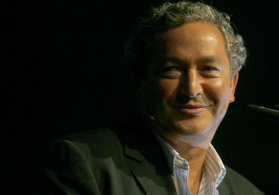 Samih O. Sawiris – Herzlichen Dank!