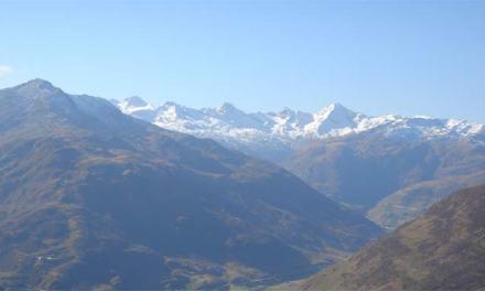 Andermatt:  Abstimmung über die Bürgschaft von 2.5 Millionen Franken
