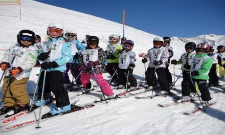 Bundesrat: An einem Tag lernt man kaum Skifahren