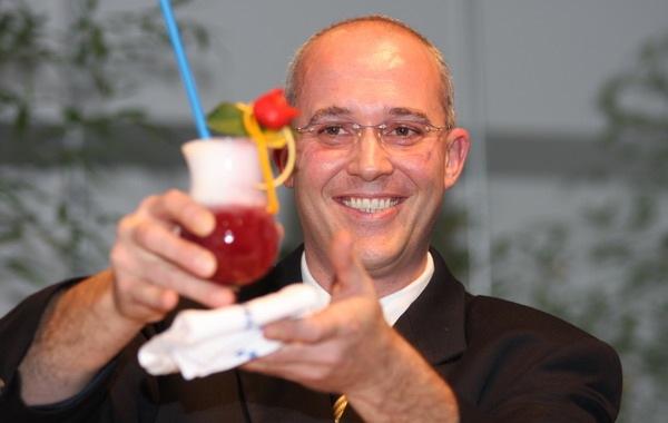 Die besten Cocktails gibt es in Andermatt