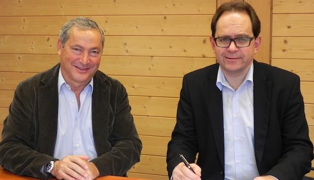 Talstation und Bahnhofgebiet Andermatt wird gemeinsam entwickelt