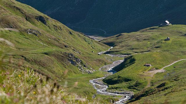 Umweltverbände fordern eine Schutzzone im Urserntal