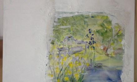 Künstlerin im Urserental – Heidi Wildberger – Cattaneo