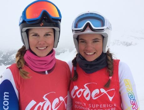 Skiclub Gotthard Andermatt, tolle Skisaison – tolle Athleten