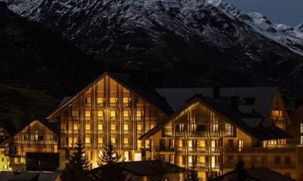 The Chedi Andermatt: Wechsel im Management