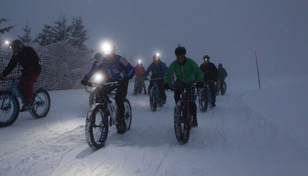 FATBIKING – DER NEUE WINTERSPORT IN ANDERMATT