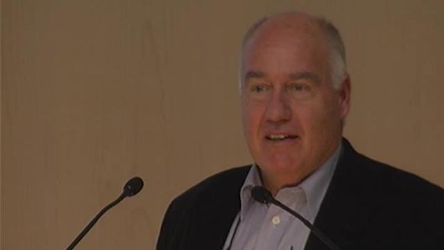 Peter Furger, Gesamtprojektleiter Entwicklung Skiarena Andermatt-Sedrun