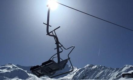 Bau von zwei Skianlagen ist in diesem Jahr geplant