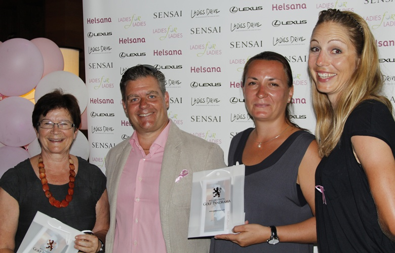 golf 2015 Ladies for Ladies Andermatt (1)