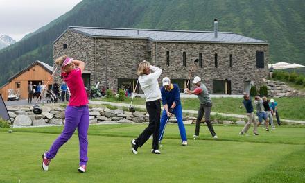 Golfclubs am Gotthard rücken mit erweiterten Mitgliedschaften näher zusammen