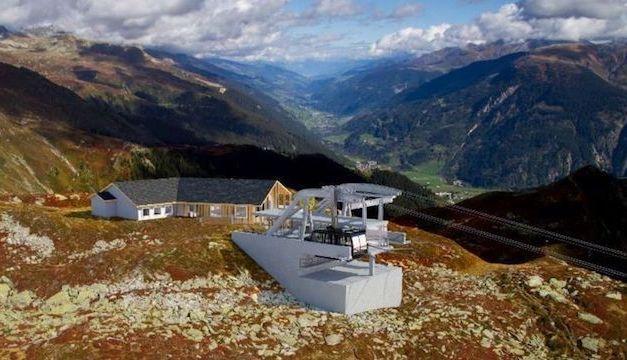 Skigebiet Disentis erhält Unterstützung von Bund und Kantonen
