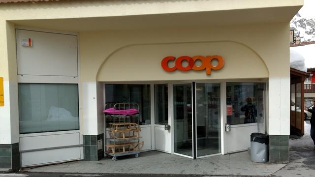 Die gesellschaftliche Verantwortung von COOP im Urserntal