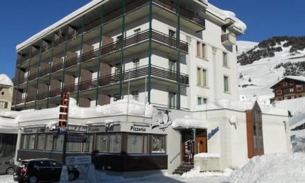 Andermatt verliert wieder ein Hotel! Vom Hotel zum Personalhaus