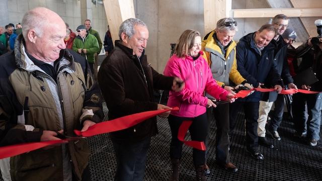 Nach 10 Jahren – Skigebietsverbindung Andermatt-Sedrun steht