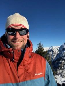 COLUMBIA – Die Everett Mountain Jacket im Test