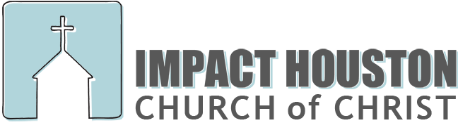 Impact Church of Christ Bering Drive
