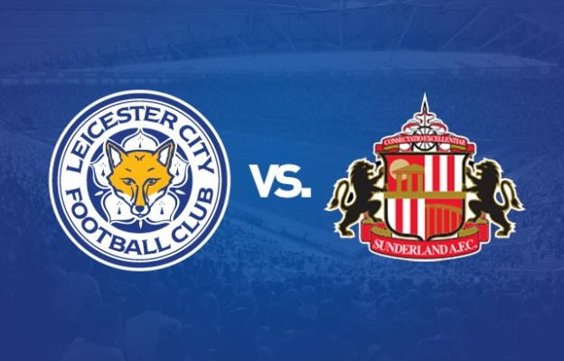 Leicester-City-vs-Sunderland