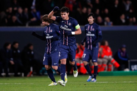 Prediksi Angers SCO vs Paris Saint-Germain