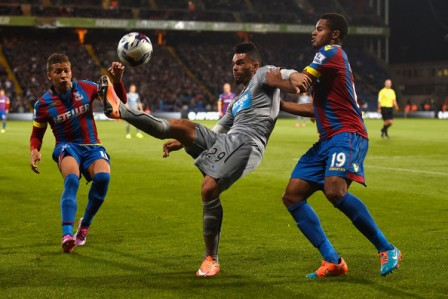 Prediksi Crystal Palace vs Newcastle United