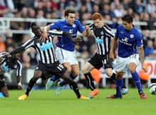 Prediksi Newcastle United vs Leicester City