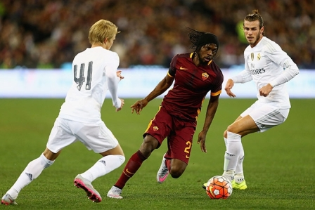 Prediksi AS Roma vs Real Madrid