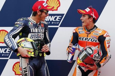 Marquez Tak Pedulikan The Doctor Lagi