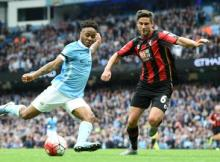 Prediksi AFC Bournemouth vs Manchester City