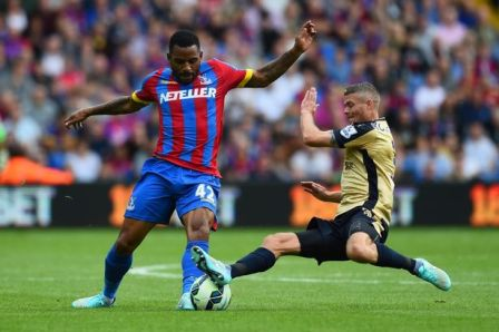 Prediksi Crystal Palace vs Leicester City