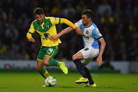 Prediksi Blackburn Rovers vs Norwich City