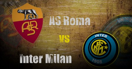 Prediksi As Roma Vs Inter Milan