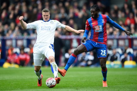 Prediksi Leicester City VS Crystal Palace