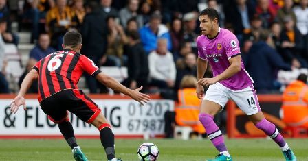 Prediksi Hull City Vs AFC Bournemouth
